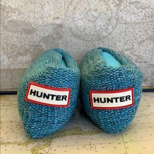 NWOB Hunter boot socks